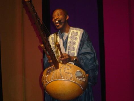 N''faly Kouyaté