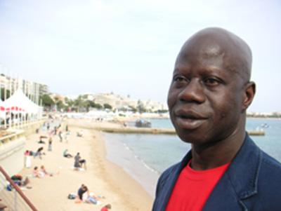 Saint Pierre Yaméogo : l'enfant terrible du cinéma