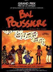 Ciné-Club Blaise Senghor : BAL POUSSIERE