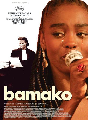 Ciné-Club Blaise Senghor : <em>Bamako</em>