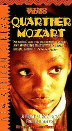 Film-Klub Spécial : Quartier Mozart - 20 ans déjà