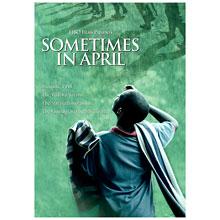 Ciné Palabres (2011 - 04) : Sometimes in April (Quelques [...]