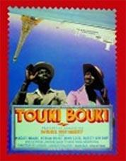 Belleville en Vue(s) : Touki Bouki, avec Claire Diao & [...]