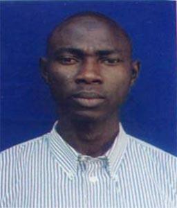 Cheikh M. S. Diop