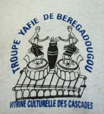 Yafie De Bérégadougou