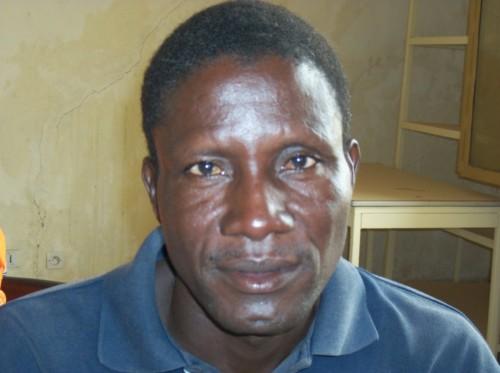 Roger Bamogo (Laafi la Boum)