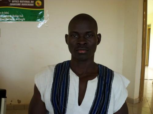 Boureima Sawadogo