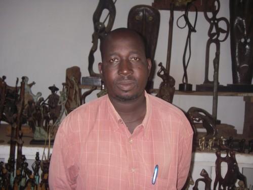 Boubacar Balima (NABA)