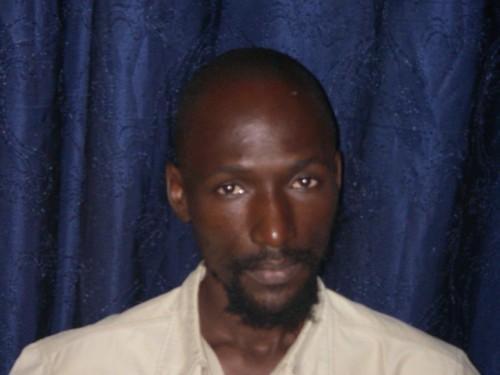 Abou Sidibe