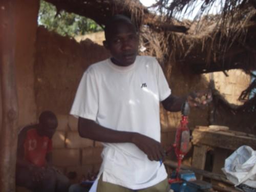 Abdoul Aziz Bambara