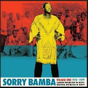 Sorry Bamba - Volume One 1970 - [...]