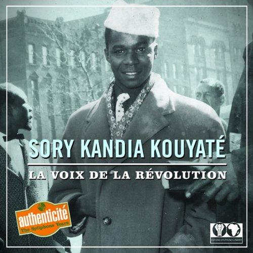 La voix de la revolution