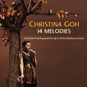 14 Melodies (Live at Le Petit [...]
