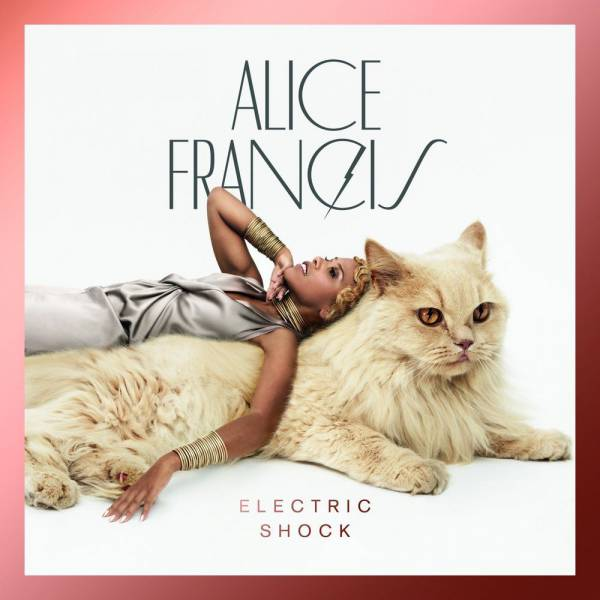 Electric Shock de Alice Francis