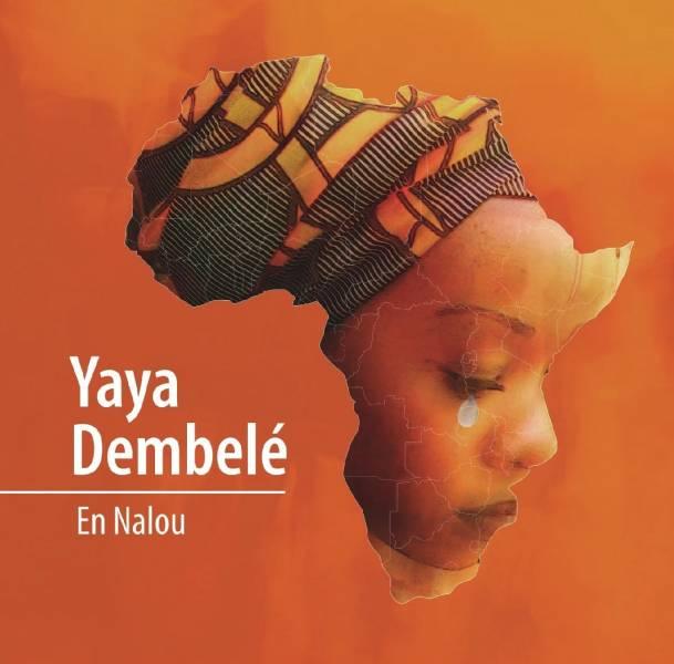 Yaya DEMBELE, album En Nalou, 2016
