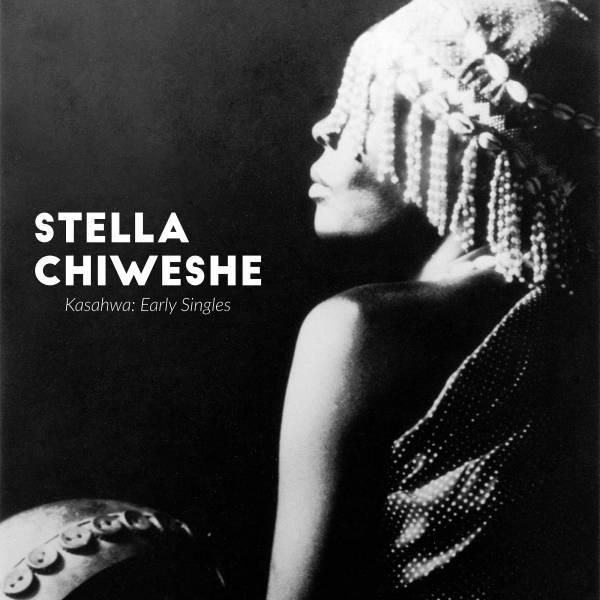 Stella Chiweshe - Kasahwa: Early [...]