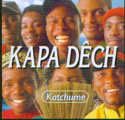 Katchume