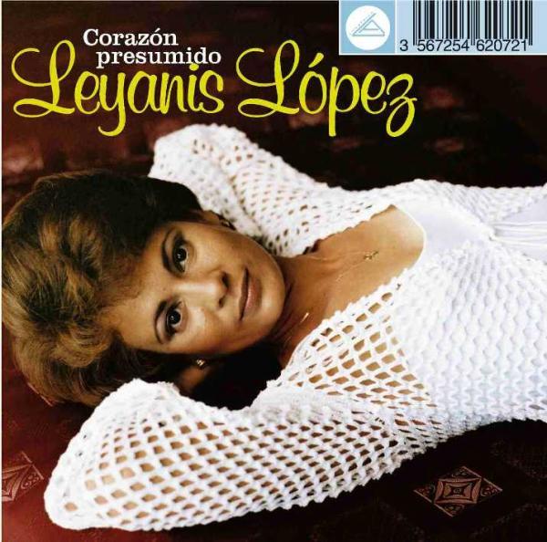 Corazon Presumido - Leyanis Lopez