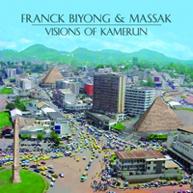 Visions of Kamerun