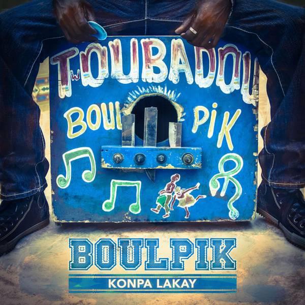 Konpa Lakay