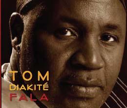 Tom Diakite en Showcase
