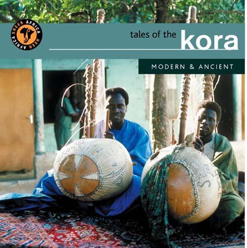 Tales of the kora