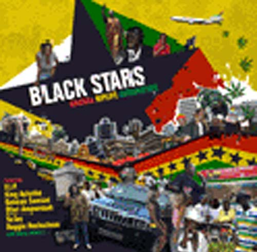Black Stars - Ghana's Hiplife Generation