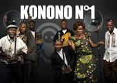 Konono n°1 - Live at Couleur Café