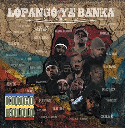 Kongo Bololo