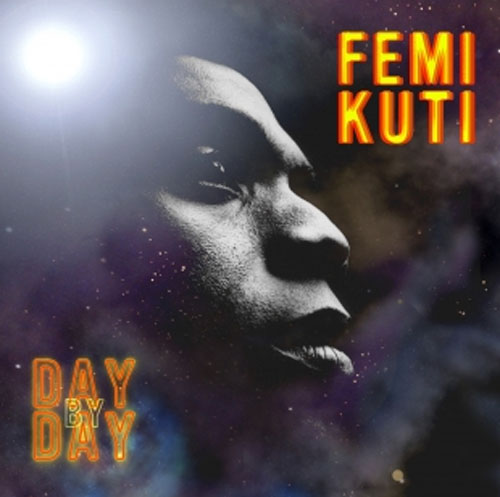 Day by day - Edition limitée