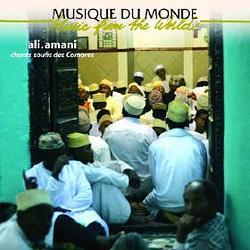 Ali Amani / Chants Soufi des Comores