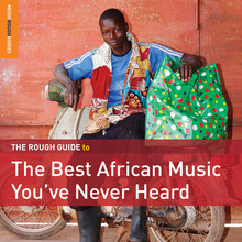 Rough guide to African music for [...]