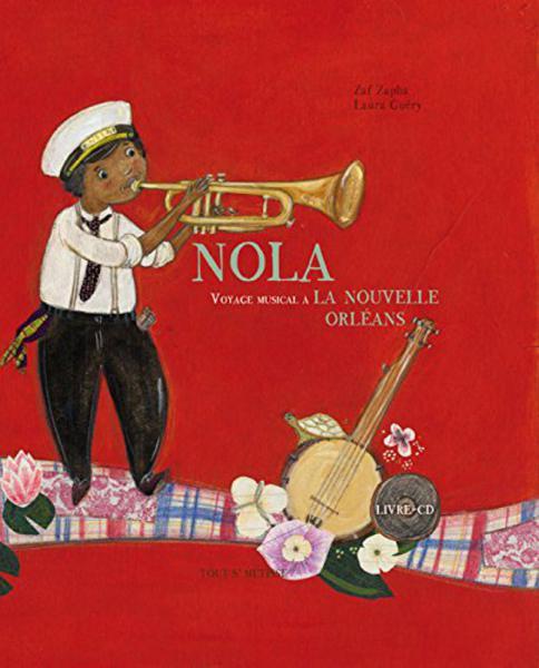 Nola, voyage musical à la Nouvelle-Orléans