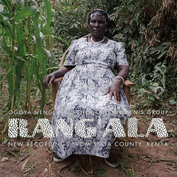 Rang'Ala : New Recordings From [...]