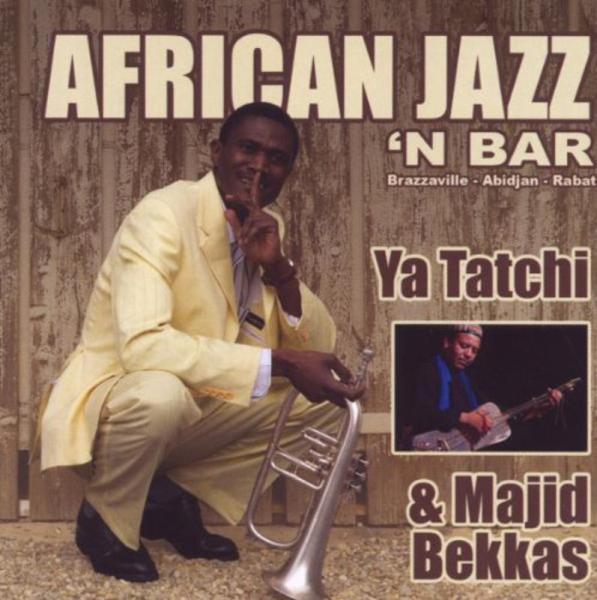 African Jazz'N Bar