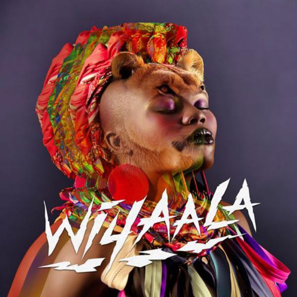 Wiyaala