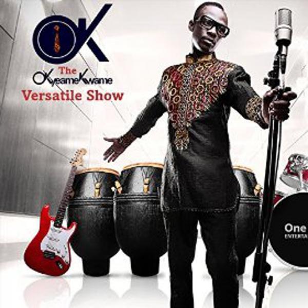 Versatile Show