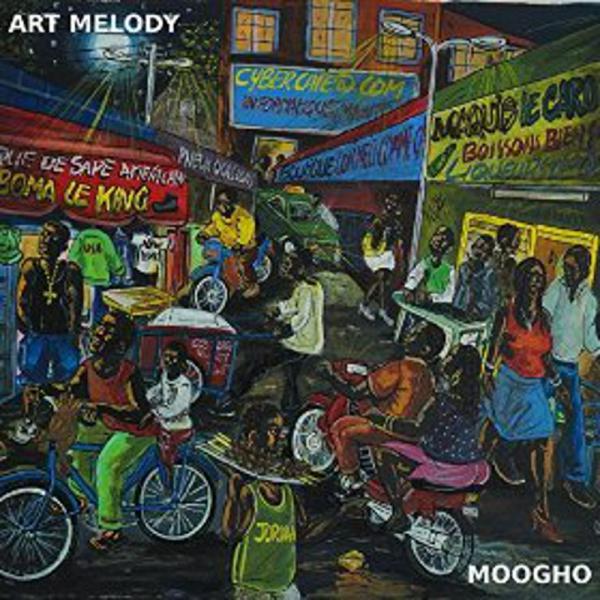 Moogho