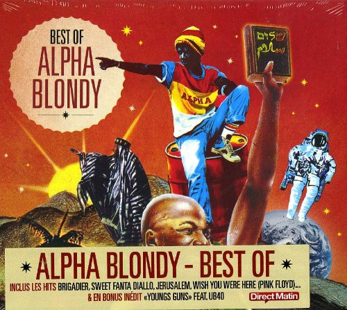 Alpha Blondy Best of