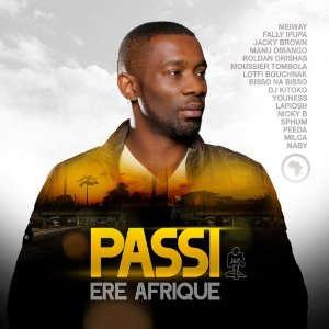 Ere Afrique de Passi