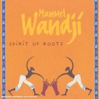 Spirit of Roots