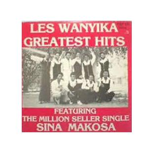 Les Wanyika, Greatest Hits