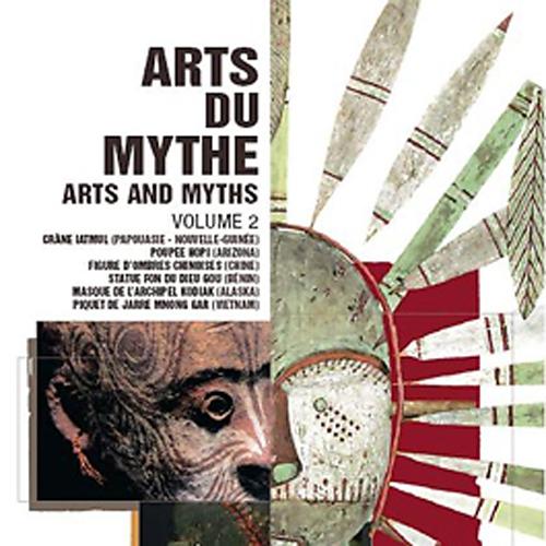 Arts du mythe (vol. 2)
