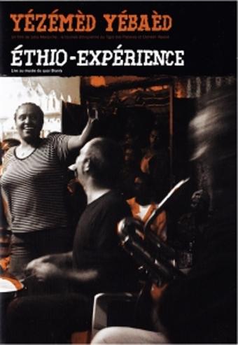 Yézémèd Yébaèd - Ethio-Expérience - 2 DVDs