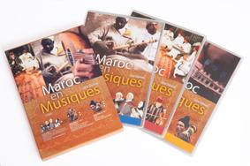 Maroc en Musiques