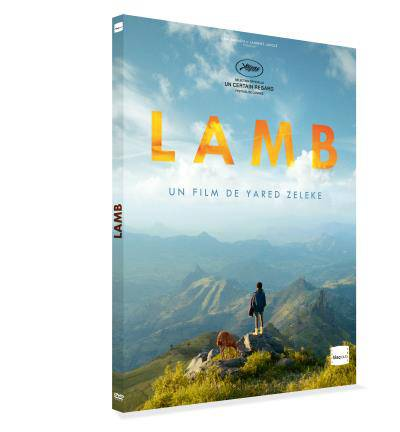 Lamb [real: Yared Zeleke]