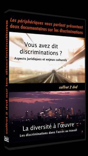 Vous avez dit discriminations ? Et [...]