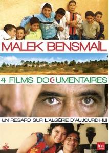 Coffret Malek Bensmaïl : Regard sur l'Algérie [...]