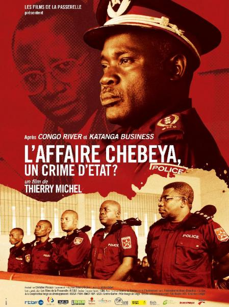 Affaire Chebeya, un crime d'État [...]