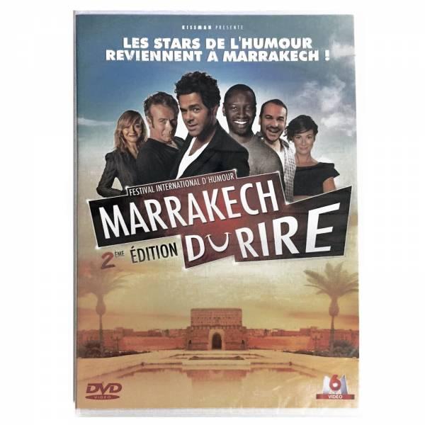 Marrakech du rire - 2012